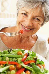 A diet rich in Omega-3 fatty acids may help reduce chronic pain.