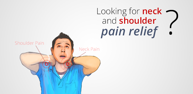 Neck and Shoulder Pain Relief | PainDoctor.com