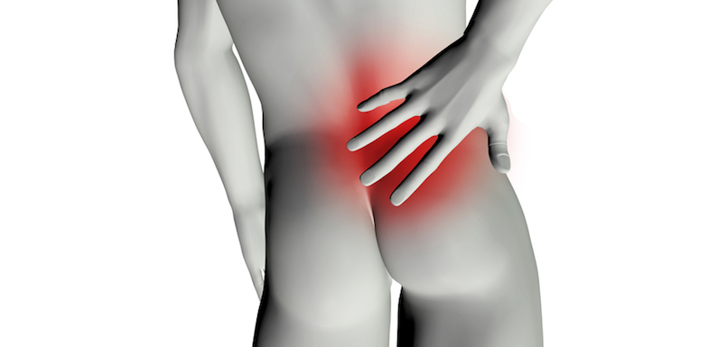 what is a sciatic nerve block? pain doctor, Human Body