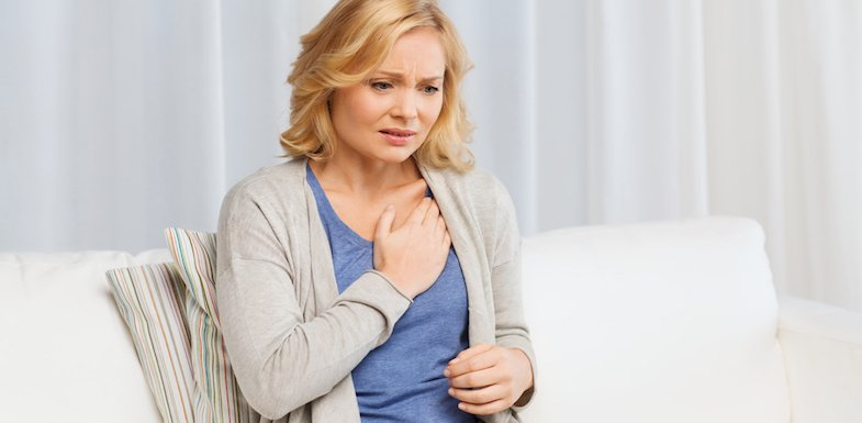 Chest Wall Pain | PainDoctor.com