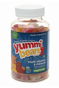 yummybears