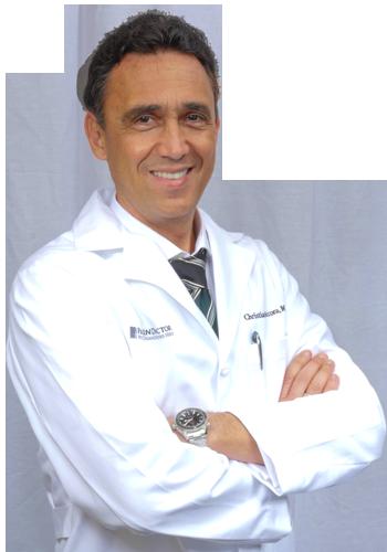 Pain Doctor Ioannis Skaribas, MD