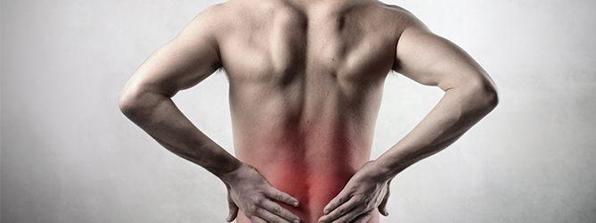 Post-Laminectomy Syndrome