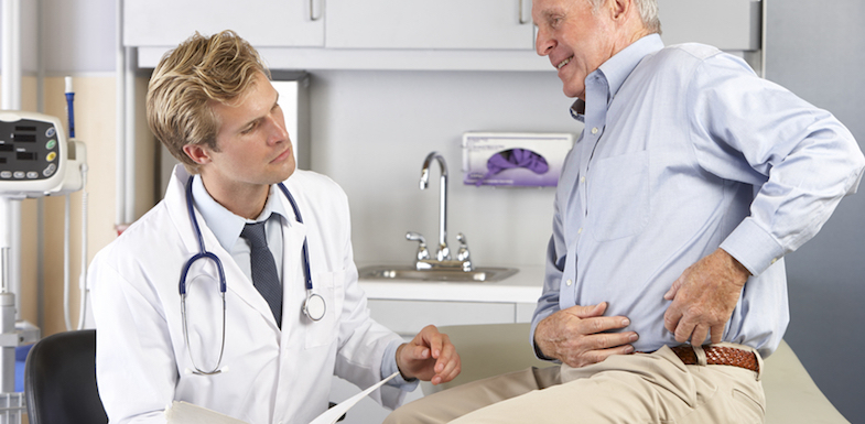 Hip Bursitis | PainDoctor.com