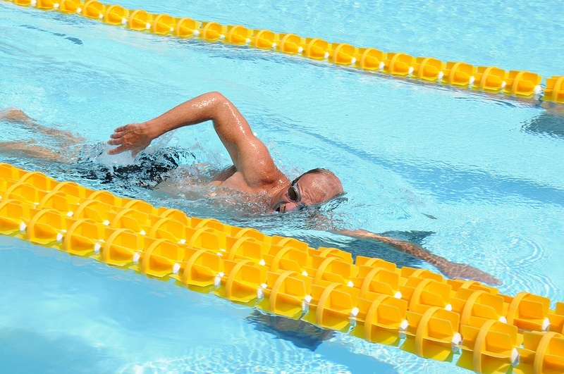 Swimming with Osteoarthritis