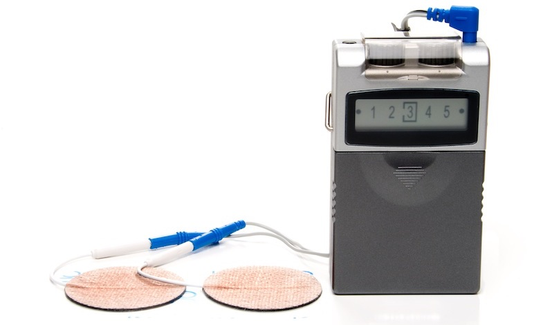 TENS Unit Therapy | PainDoctor.com