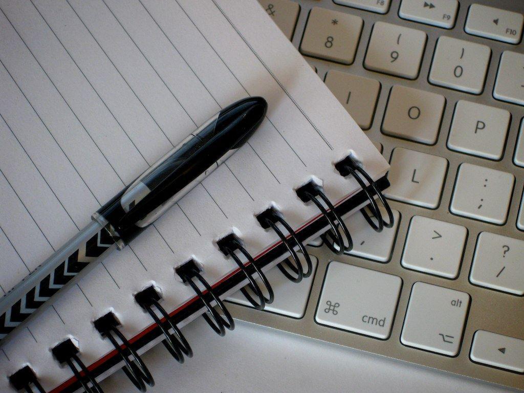 Best blogs on writing