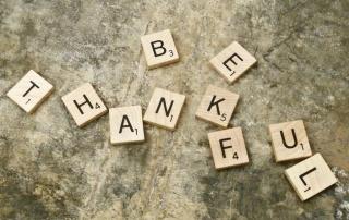 boost gratitude
