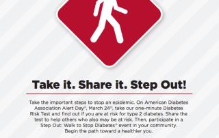 american diabetes alert