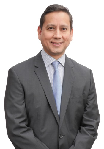 Sergio Alvarado, MD