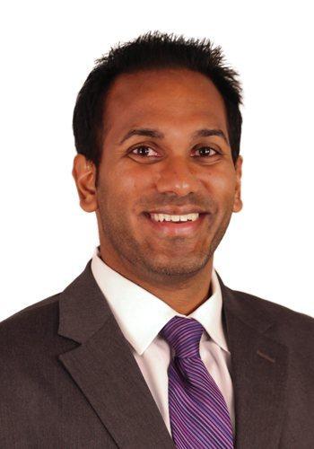 Ahdev Kuppusamy, MD