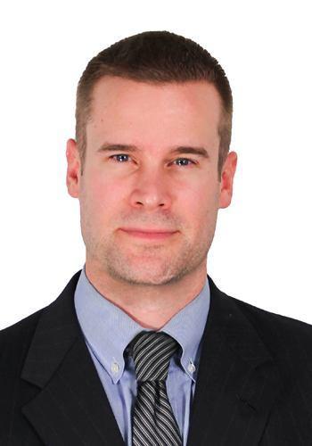 Nicholas Scott, MD