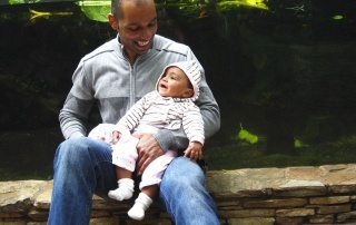 Honoring Fathers On Father's Day | PainDoctor.com