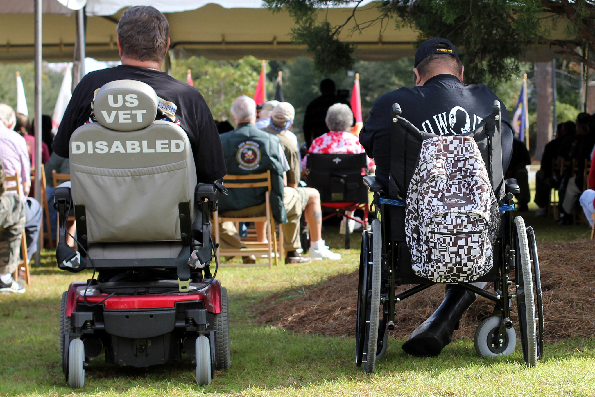 Finding Support For Military Caregivers | PainDoctor.com