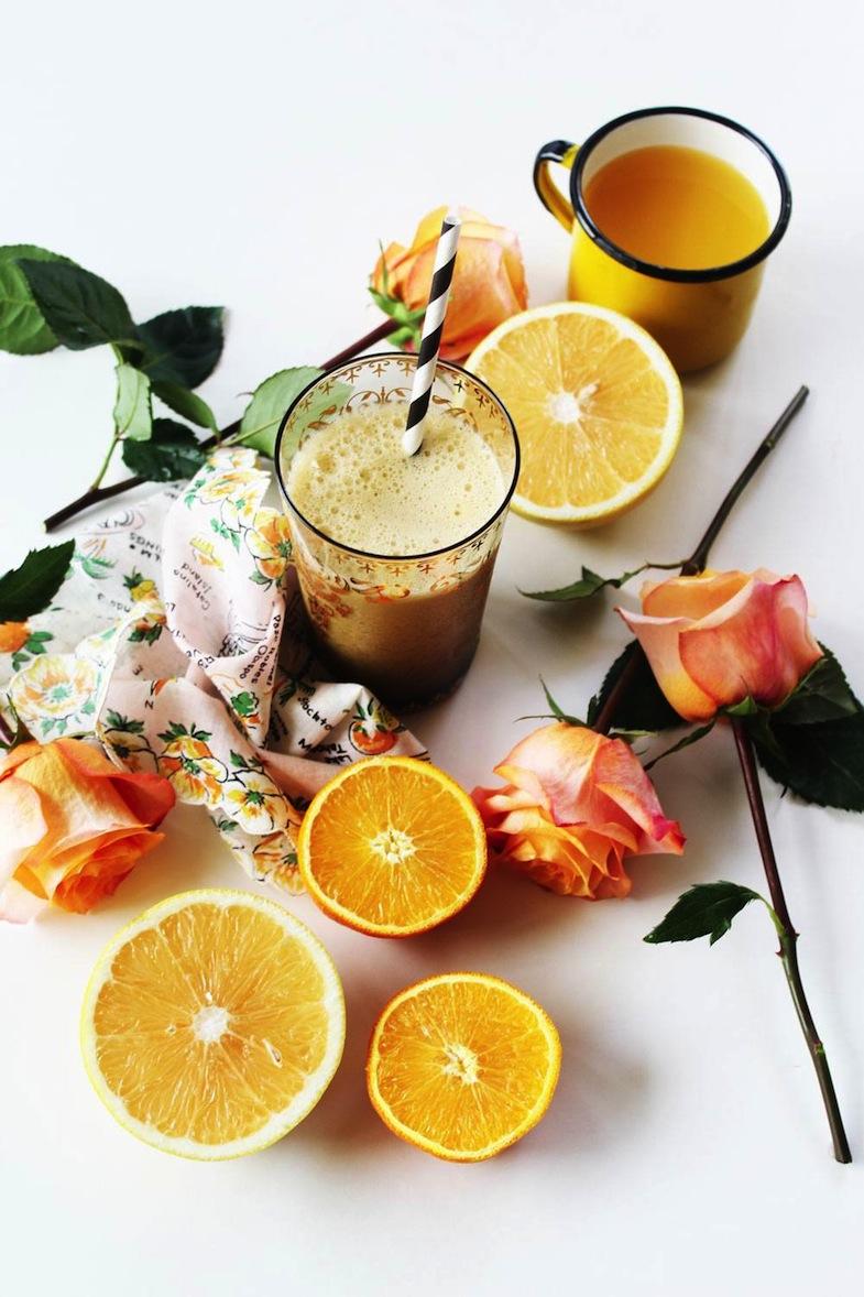 Recipe: Citrus Avocado Smoothie | PainDoctor.com