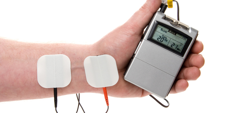 TENS Unit For Sciatica Pain | PainDoctor.com