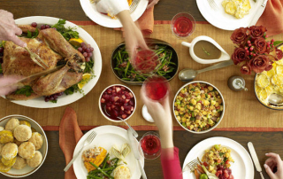 8 Food Blogs To Mix Up Your Thanksgiving| PainDoctor.com