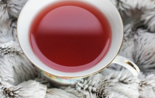 Recipe: Hibiscus Chamomile Tea | PainDoctor.com
