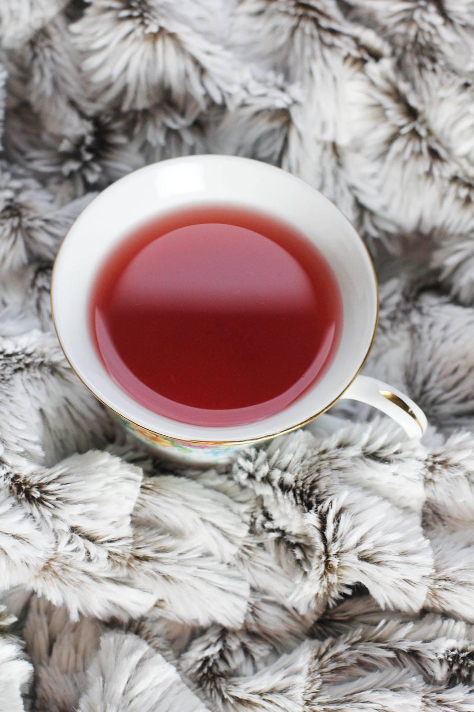 Recipe Hibiscus Chamomile Tea Pain Doctor