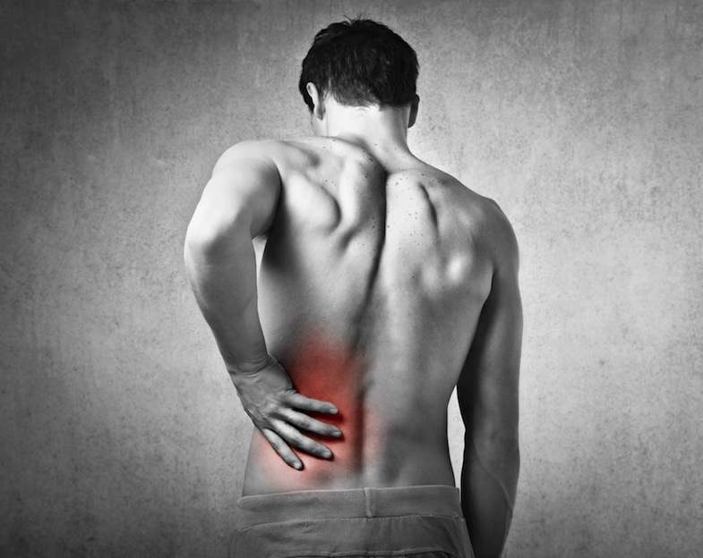 How Are Leg Pain And Spinal Stenosis Related? | PainDoctor.com
