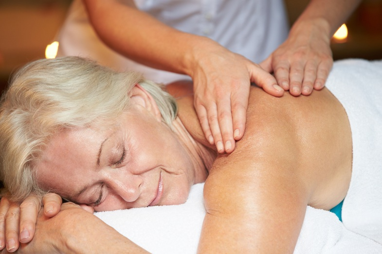 5 Types Of Massage That Can Help With Pain | PainDoctor.com