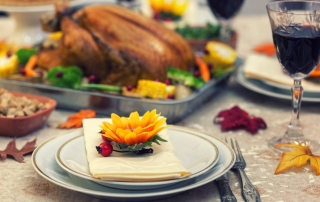 Eat This, Not That: Holiday Meals | PainDoctor.com