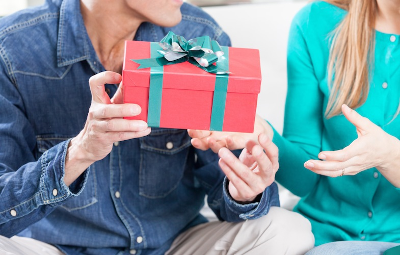 How To Pick The Best Present For The Amazing Caregiver In Your Life | PainDoctor.com
