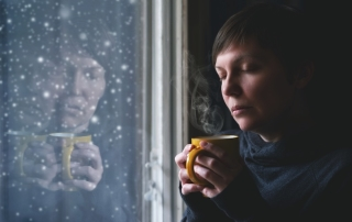 Light Changes In Winter: Coping With Seasonal Affective Disorder | PainDoctor.com
