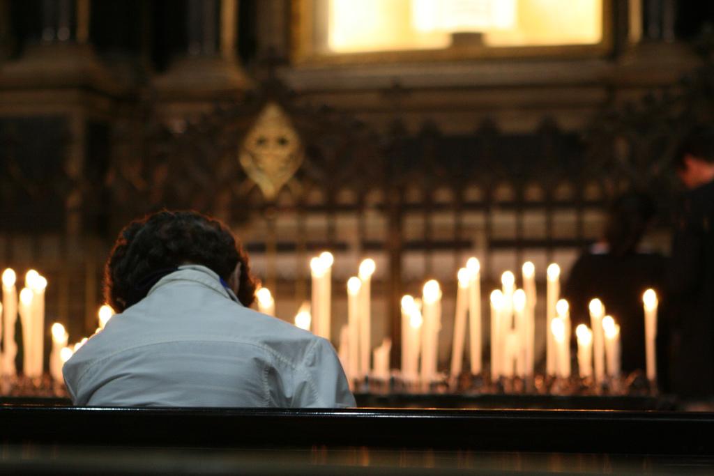 Do Spiritual People Experience Less Pain? | PainDoctor.com