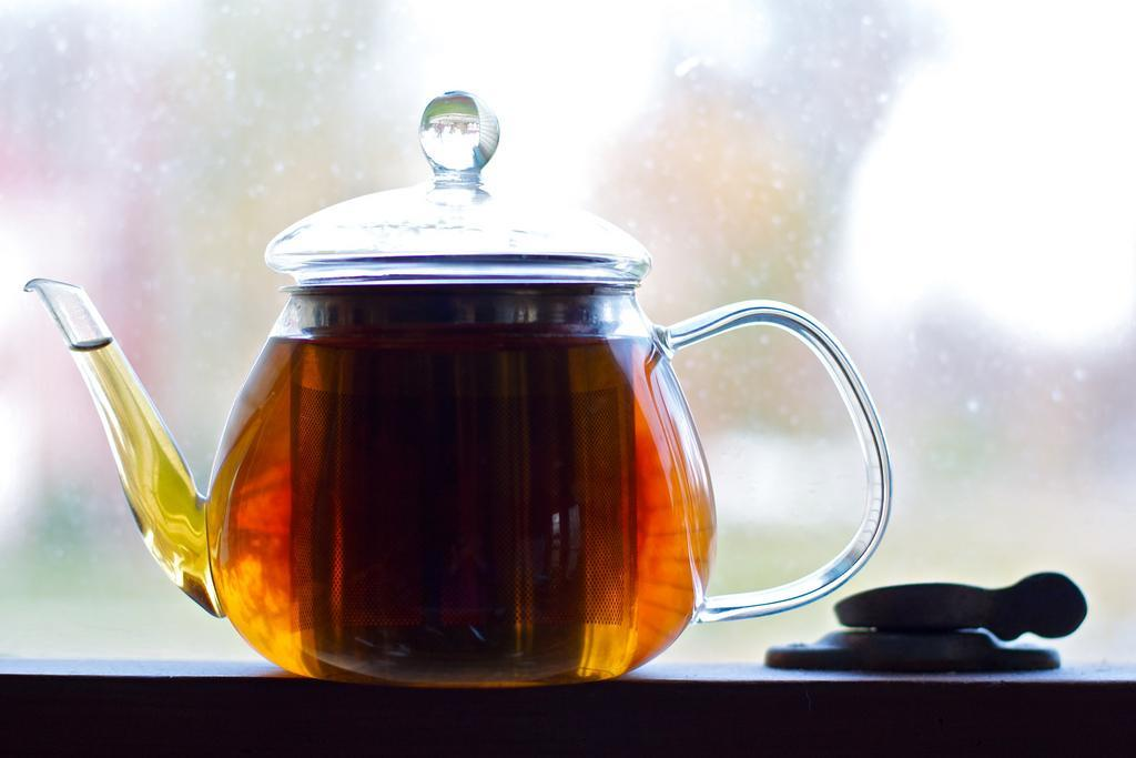 Time For Tea | PainDoctor.com