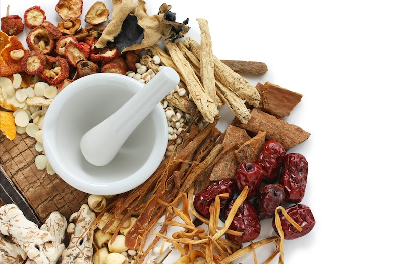 How Are Acupuncture And Traditional Chinese Medicine Related? | PainDoctor.com