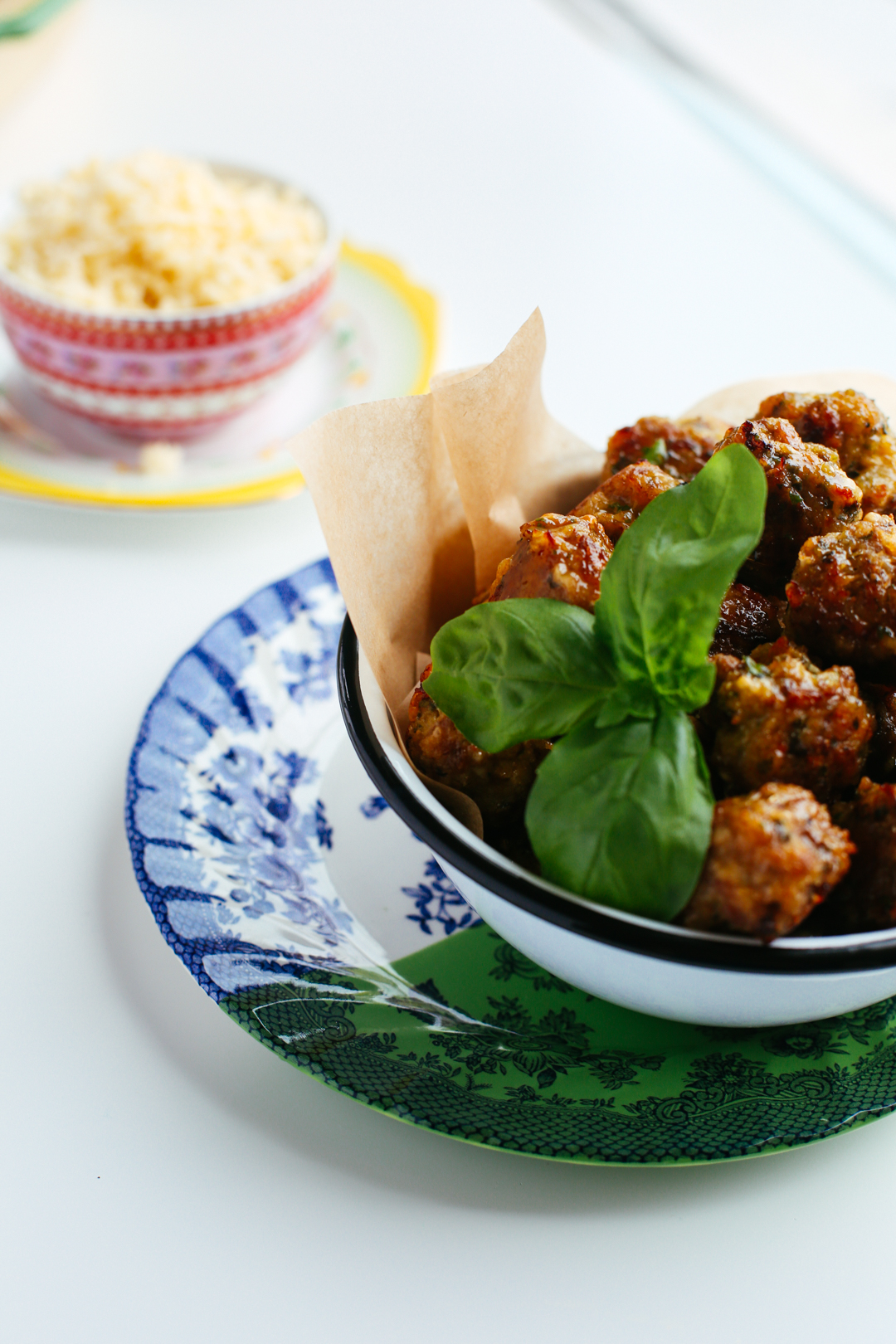 Recipe: Baked Turkey Meatballs | PainDoctor.com