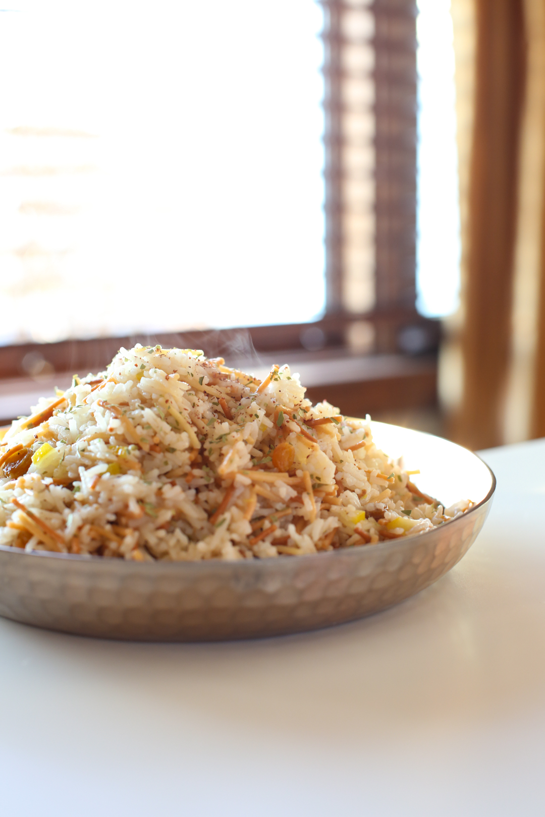 Recipe: Basmati Rice with Dried Fruit and Toasted Coconut | PainDoctor ...