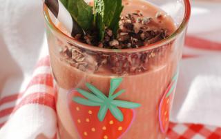 Recipe: Roasted Berry Smoothie   PainDoctor.com