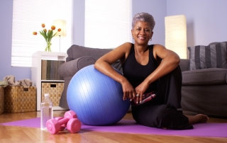 Exercising For Life: Exercise And The Elderly | PainDoctor.com