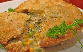 Recipe: Gluten Free Chicken Pot Pie for Fibromyalgia | PainDoctor.com