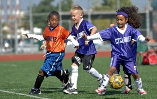 Preventing Youth Sports Injuries And Accidents | PainDoctor.com