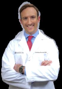 Christian Peccora, MD