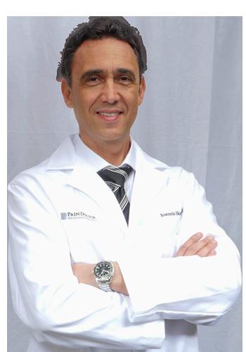 Ioannis Skaribas, MD