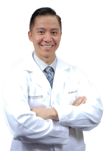 Juan Antonio Woo, MD