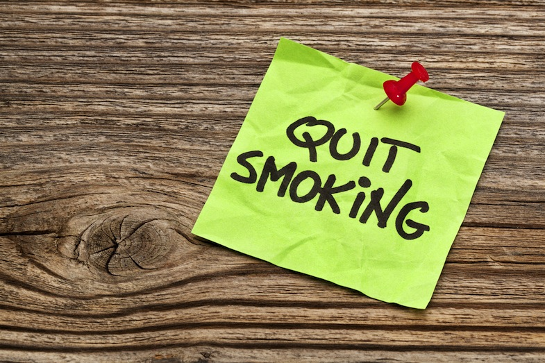 You Can Quit Smoking. Make The Decision Today. | PainDoctor.com