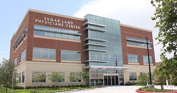 Sugar Land Pain Clinic