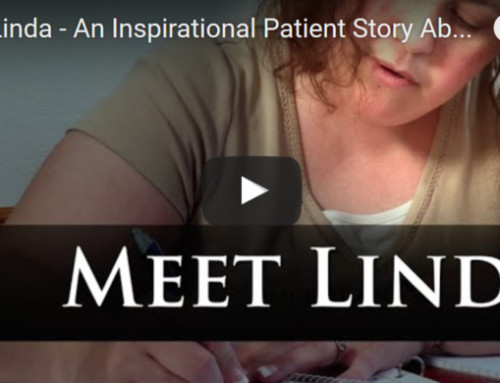 Meet Linda – An Inspirational Patient Story