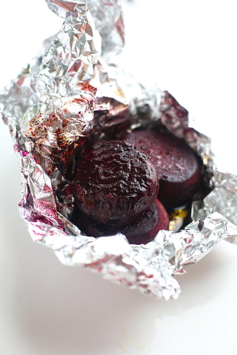 Recipe: Maple Roasted Beets | PainDoctor.com