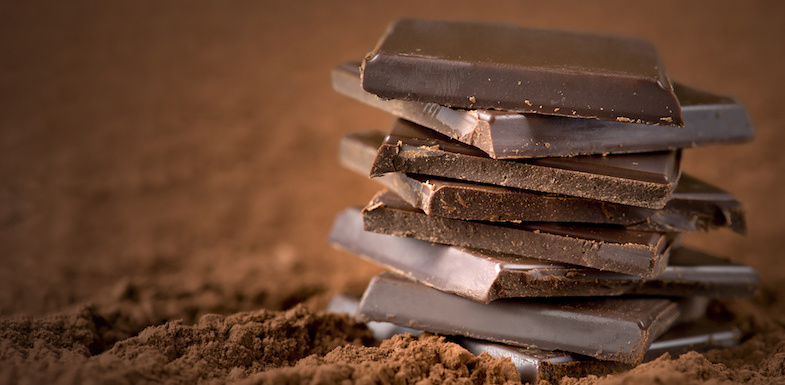 Healthy Sweet Snacks -- Eat This, Not That   PainDoctor.com