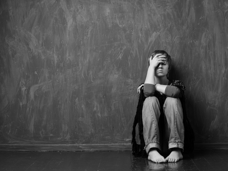 ways domestic violence can affect individuals