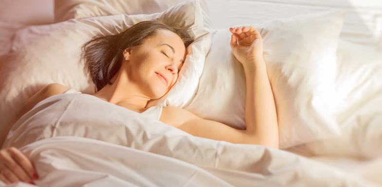 How To Sleep Better To Reduce Pain | PainDoctor.com