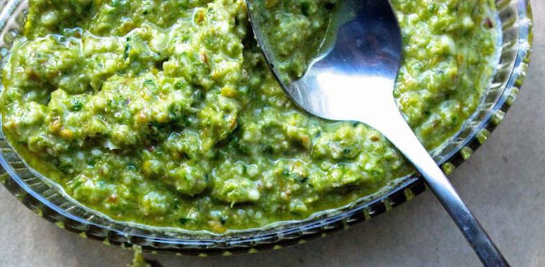 Kale Pesto Recipe | PainDoctor.com