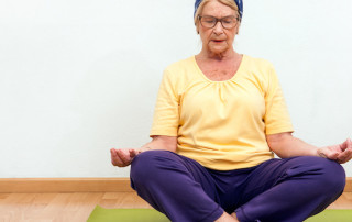 Meditation For Depression? Here's How-To Get Started | PainDoctor.com