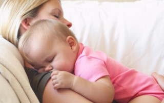 How It Feels To Be A Stay-At-Home Mom With Chronic Pain | PainDoctor.com